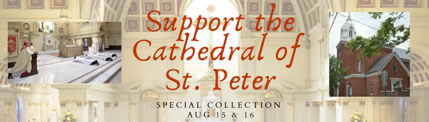 Our Cathedral Needs Our Help