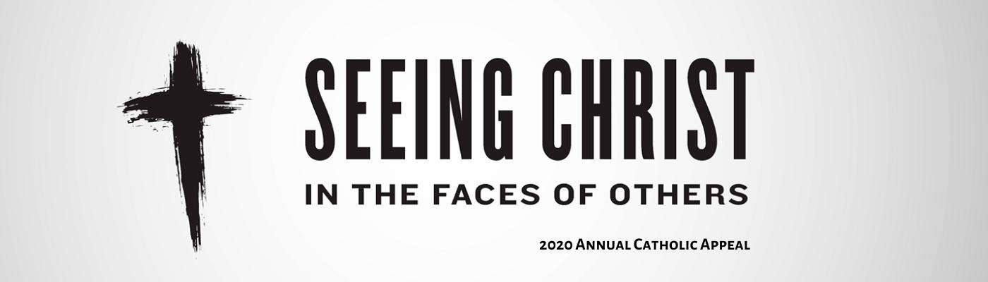 2020 Annual Catholic Appeal