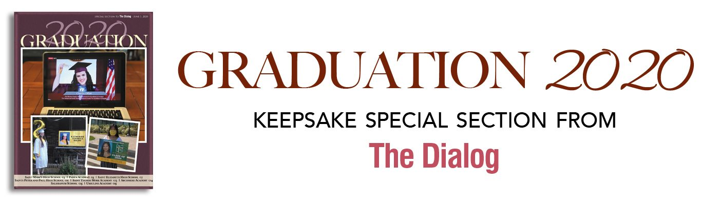 Graduation 2020 from The Dialog