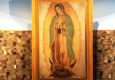 December 12th is the Feast of Our Lady of Guadalupe