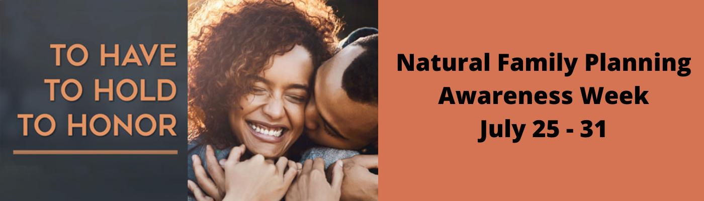 National NFP Awareness Week