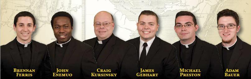 Seminarians-2017