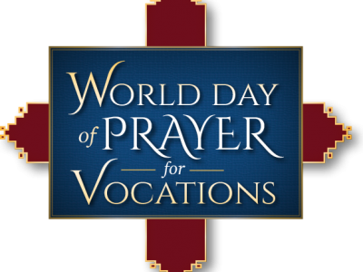 "The purpose of the World Day of Prayer for Vocations is to publically fulfill the Lord's instruction to, ""Pray the Lord of the harvest to send laborers into his harvest"" (Mt 9:38; Lk 10:2). As a climax to a prayer that is continually offered throughout the Church, it affirms the primacy of faith and grace in all that concerns vocations to the priesthood and to the consecrated life.  While appreciating all vocations, the Church concentrates its attention this day on vocations to […]"
