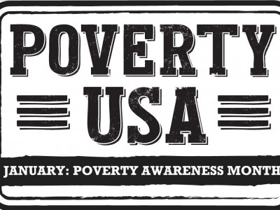 """Poverty Awareness: Let's Change the Paradigm Poverty has been a part of our human condition ever since man's fall from God's grace. In some sense, it seems we long ago came to the conclusion that, no matter what we do, there will always be poor people among us. Even Jesus said, """"The poor will always be with you."""" Yet, helping poor people is a central tenet of Our Lord's teaching and it is a major principle of our Church's social […]"""