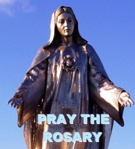 Rosary Feature Graphic 2013