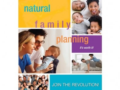 """Natural Family Planning: It's Worth It. Join the Revolution!"" is the theme of this year's Natural Family Planning (NFP) Awareness Week, a national educational campaign of the United States Conference of Catholic Bishops to celebrate God's design for married love and the gift of life. It is also to raise awareness of Natural Family Planning methods. NFP is the general title for the scientific, natural and moral methods of family planning that can help married couples either achieve or […]"