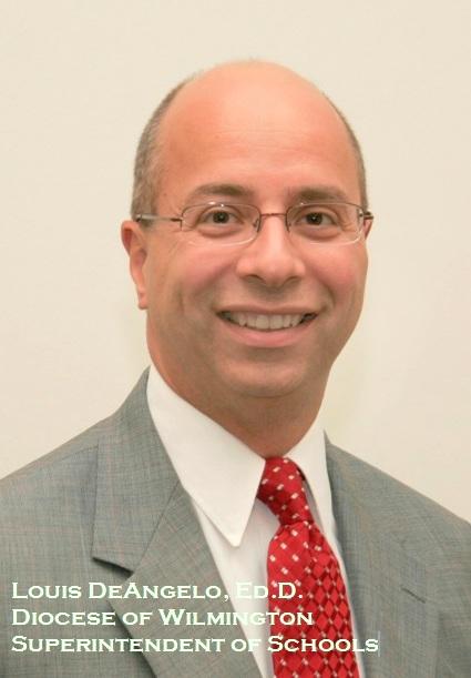 Dr. Lou DeAngelo