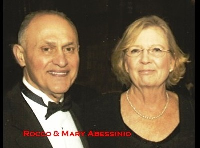 Rocco Abessinio, Chairman and Chief Executive Officer of Applied Bank and Roch Capital, Inc., and his wife Mary, Chief Executive Officer of the Abessinio Family Foundation, will receive the Msgr. Thomas J. Reese Award at Catholic Charities Annual Tribute Dinner on Wednesday, April 15, 2015.  Bishop Malooly will present the award at the dinner to be held at the ChaseCenter on the Riverfront. Click here for details. Click here to order tickets.