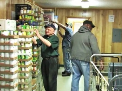 """Participate in Catholic Charities semi-annual """"Stock the Pantry"""" project throughout the month of February! Hunger is present in our communities year-round. Catholic Charities food cooperatives and emergency pantries feed over 3,000 families a year. Each month, we distribute over 23,500 pounds of food, helping our neighbors put 19,600 nutritious meals on their tables. You can support our most vulnerable neighbors by making a donation of non-perishable food items. Drop off canned meats, soups, fruits, and vegetables; boxes of pasta, cereal, […]"""