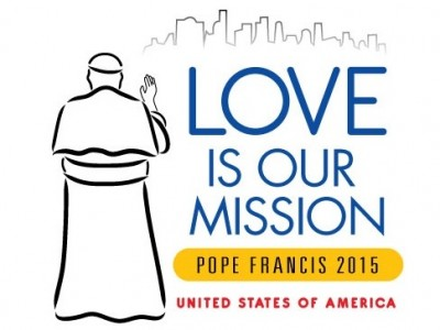 """The presence of Pope Francis at the World Meeting of Families in our country will be a joyful moment for millions of Catholics and people of good will."" ~Archbishop Joseph Kurtz Get more information from the USCCB about Pope Francis's historic visit to the United States here."