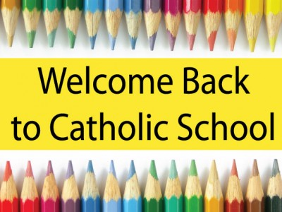 "August 20, 2015 — (Wilmington, DE) — Tuesday, August 25 is ""back-to-school day"" for most of the Diocese of Wilmington's approximately 10,000 Catholic elementary and secondary school students. ""This is an exciting year in Catholic schools as we welcome Pope Francis t the United States, celebrate the 185th anniversary of Catholic education in the Diocese of Wilmington, and anticipate the expansion of 1:1 technology (already a staple in our high schools) to our middle schools,"" said Dr. Lou DeAngelo, Superintendent […]"