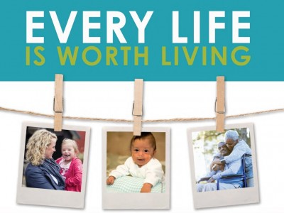 The Respect Life Program begins anew each year on Respect Life Sunday, the first Sunday in October. The program is highlighted in liturgies and marked by special events.The USCCB Secretariat of Pro-Life Activities publishes new materials each year to call attention to numerous human life issues. These materials are especially helpful for priests, parish groups, schools, and other organizations. Click here for the Diocese of Wilmington's Respect Life page.