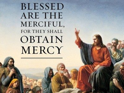 """Blessed Are the Merciful, for They Shall Obtain Mercy"" is the theme for this year's campaign. It ties in with the Holy Year of Mercy proclaimed by Pope Francis. Bishop Malooly expanded on Pope Francis's description of Jesus, saying Jesus reveals ""the Father's mercy"" in the manner in which he carried out his ministry. ""Jesus gave love and mercy to everyone he met, and even forgave those who crucified him,"" the bishop said. ""He healed the sick, gave sight to […]"