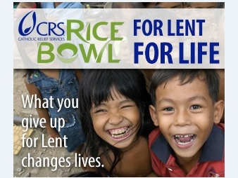 In its 41st year, CRS Rice Bowl is Catholic Relief Services' Lenten program for families and faith communities in the United States who want to put their faith into action. Through CRS Rice Bowl, participants are invited to hear stories about their brothers and sisters in need around the world, and devote their Lenten prayers, fasting and alms to change the lives of those who suffer in poverty. Participants journey through the 40 days of Lent with a collection of […]