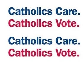 Catholics Care Catholics Vote