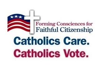 The Catholic bishops of the United States are pleased to offer once again to the Catholic faithful Forming Consciences for Faithful Citizenship,their teaching document on the political responsibility of Catholics. This statement represents guidance for Catholics in the exercise of their rights and duties as participants in our democracy. We urge our pastors, lay and religious faithful, and all people of good will to use this statement to help form their consciences; to teach those entrusted to their care; to […]