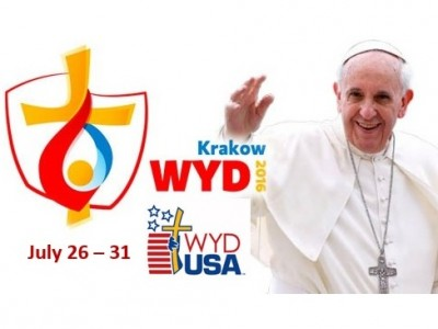 More than 40,000 Americans are registered to attend World Youth Day (WYD), July 26-31, in Krakow, Poland. To assist this record breaking number of participants from the United States, the U.S. Conference of Catholic Bishops' (USCCB) Secretariat of Laity, Marriage, Family Life and Youth has lined up a series of resources and a variety of digital platforms to engage youth and young adults at home and abroad.