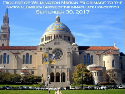 You are invited to attend the annual Diocese of Wilmington Marian Pilgrimage on Saturday, September 30, 2017 at the Basilica Shrine of the Immaculate Conception in Washington, D.C. . Admission is free. Bring your family or other group. Contact your parish liaison or your parish office to see if there will be bus transportation.                                                   These […]