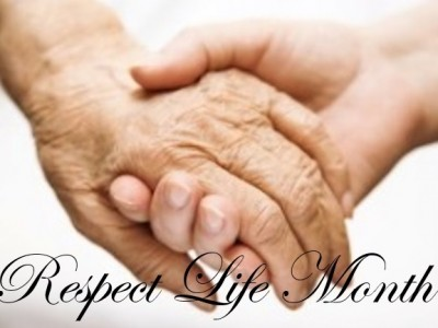 October is Respect Life Month. This year, we are focusing on sharing information regarding physician-assisted suicide (PAS), a current threat to the Culture of Life in Delaware and Maryland. Once again next year, proponents of assisted suicide will likely try to legalize this dangerous practice in both states, putting some of our most vulnerable at risk and devaluing the sanctity of human life because of age, illness, or disability. The Diocese of Wilmington's Office for Pro Life Activities is actively […]