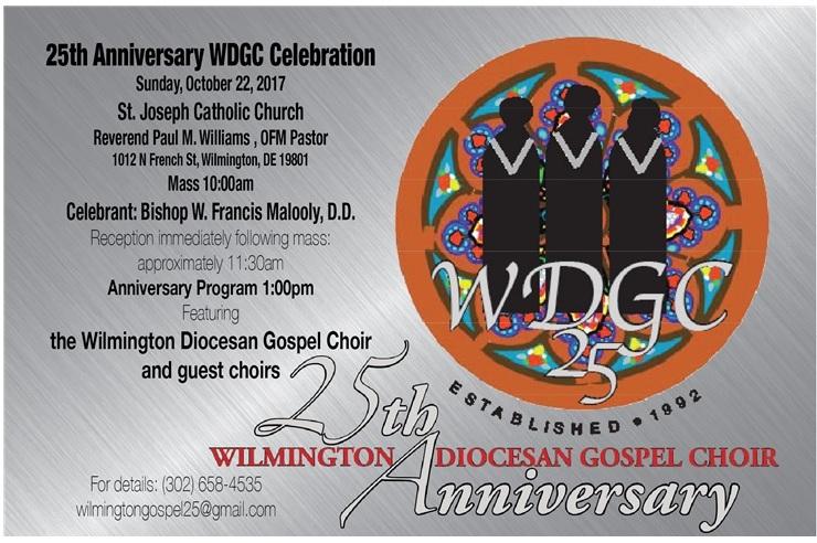 WDGC Anniversary
