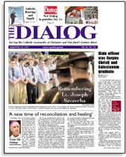 Catholic Diocese - Current Issue of The Dialog